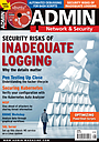 Admin Magazine (UK Ed.)