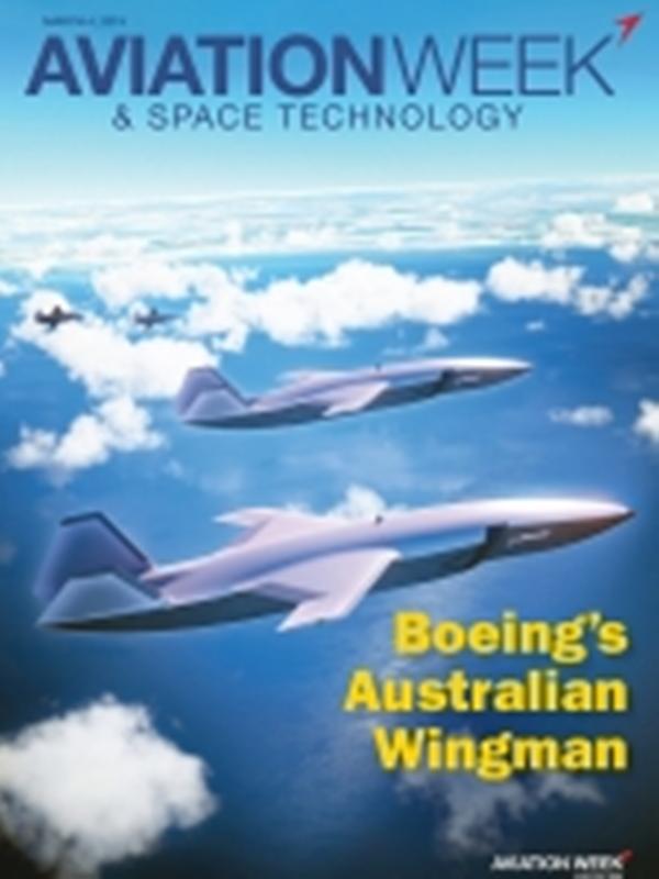 Aviation Week & Space Technolo...