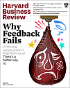 Harvard Business Review (US) Print only